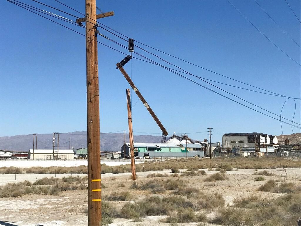 Gempa M 6,4 Jadi yang Terbesar dalam Dua Dekade di California Selatan