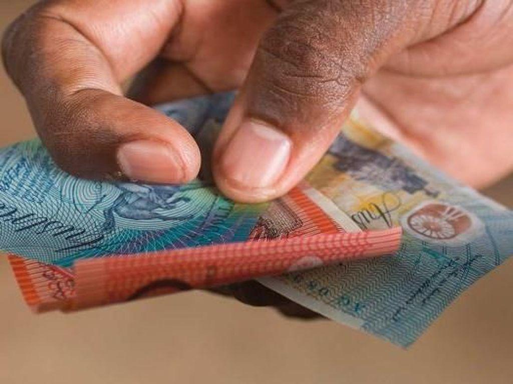 15,7 Juta Pekerja Menerima Bantuan Upah Rp 600 Ribu
