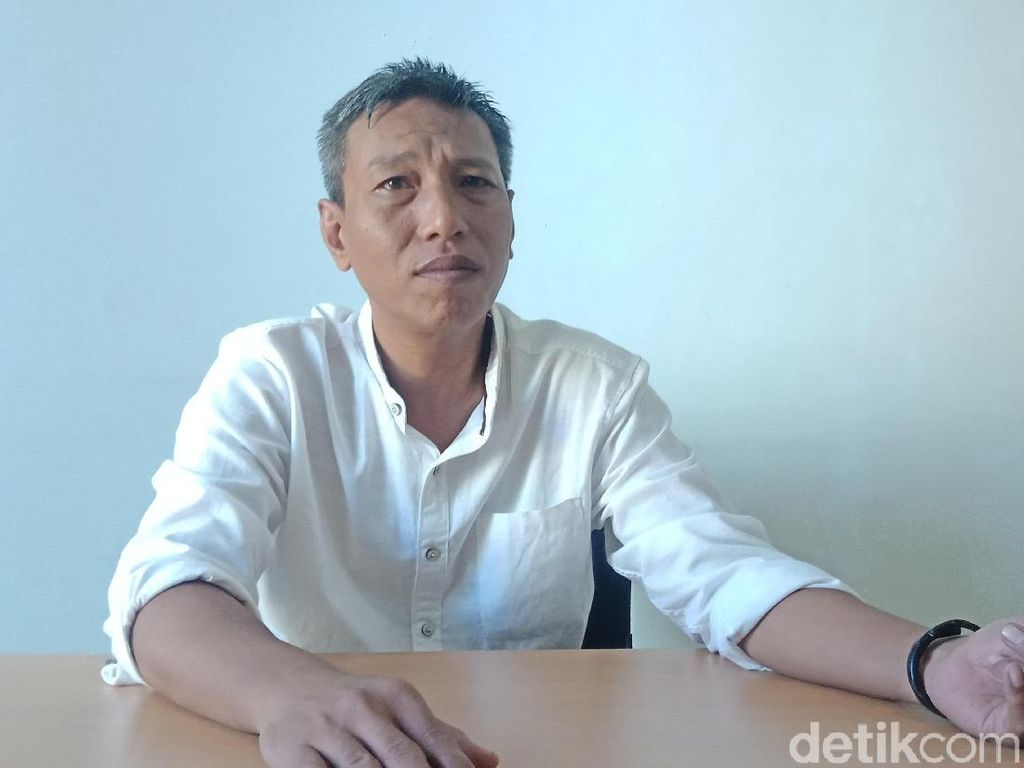 Anggota DPRD Sebar Hoax ke Gubernur Sulteng, NasDem: Itu Masalah Pribadi