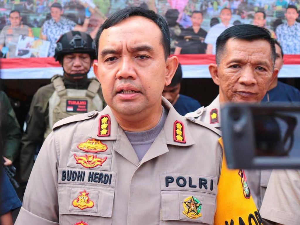 Polisi Periksa 10 Saksi Terkait Kasus Peluru Nyasar ke Badan Bocah di Jakut