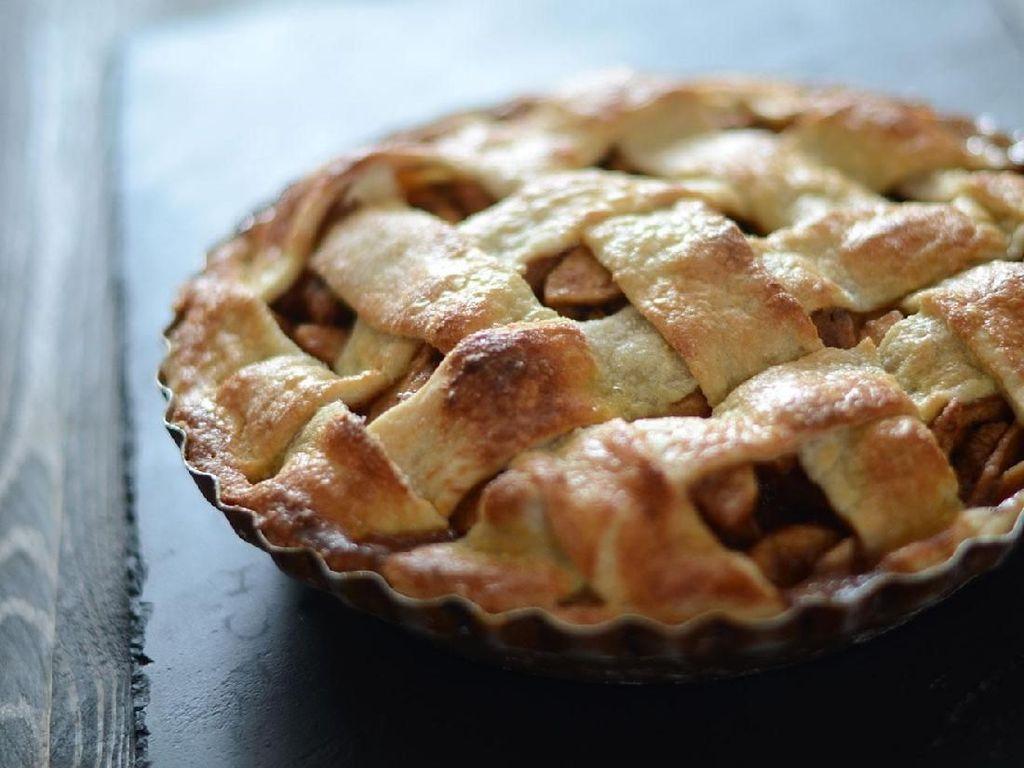 Mie Instan Juga Enak Dibuat Permen dan Pie Yang Legit