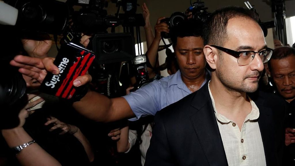 Potret Anak Tiri Najib yang Didakwa Selewengkan Dana 1MDB Rp 3,4 T