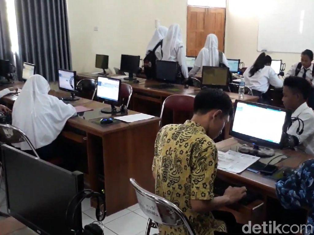 Hari Terakhir Pendaftaran, 6 SMAN di Brebes Masih Kekurangan Murid