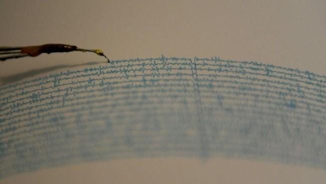 Guncangan Gempa Terasa Kuat di Jakarta
