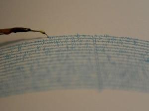 Gempa M 5,0 Kembali Guncang Majene Sulbar