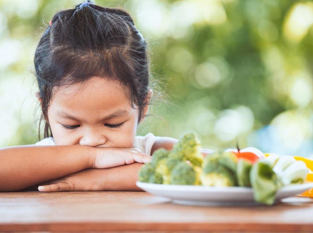 Anak-anak Punya Aksi Gerakan Tutup Mulut, Ini Cara Mengatasinya