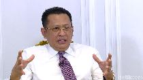 Ketua MPR Ingatkan Resesi Ekonomi Akibat Pandemi COVID-19