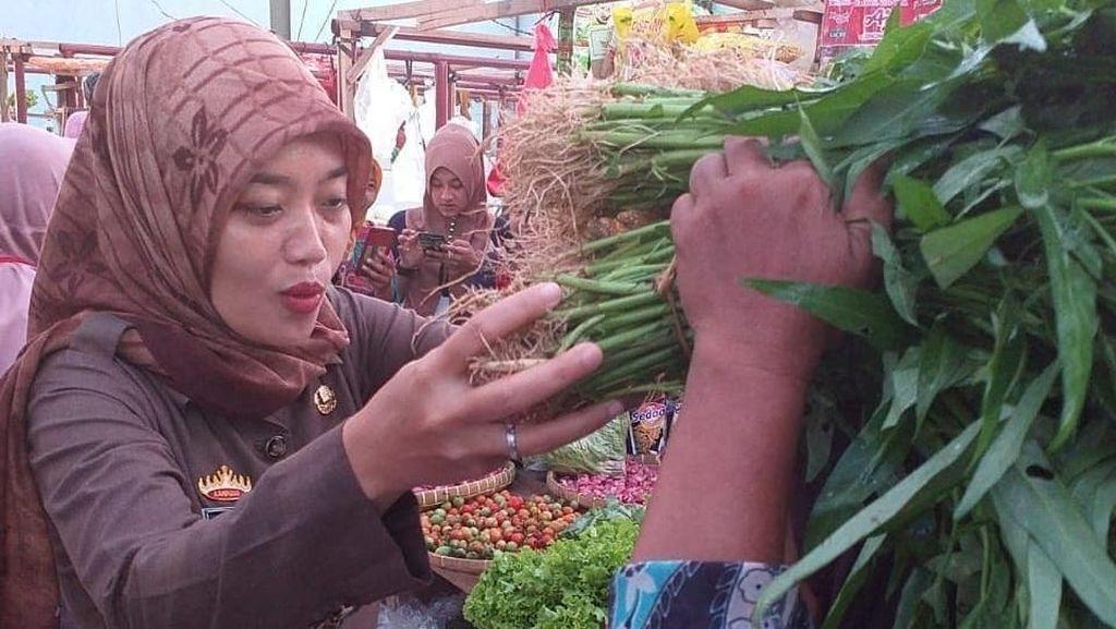 Intip Momen Kuliner Chusnunia Chalim, Wagub Lampung yang Sedang Dicecar KPK