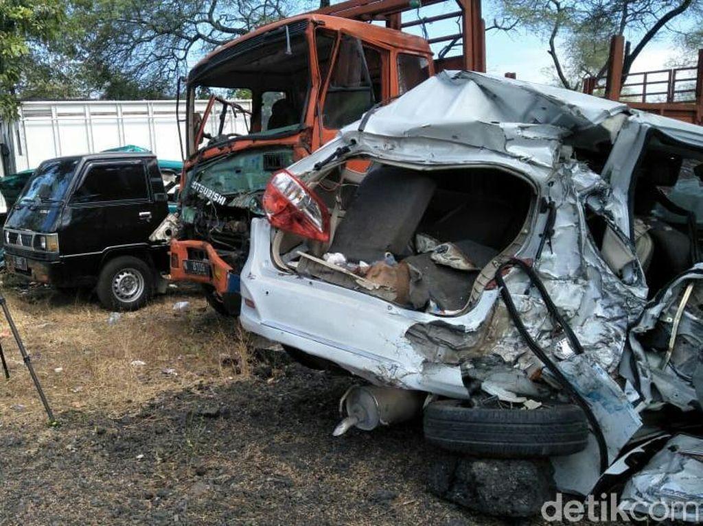 Kerugian Material Kecelakaan di Baluran Situbondo Mencapai Rp 155 Jutaan