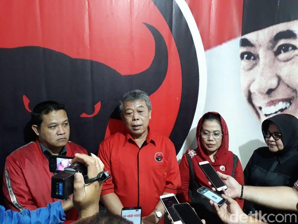 DPD PDIP Jatim Akan Gelar Konfercab Tiga Zonasi Serentak
