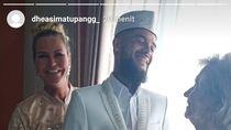 Catat! Diego Michiels Tak Mudah Kepancing Emosi Setelah Nikah