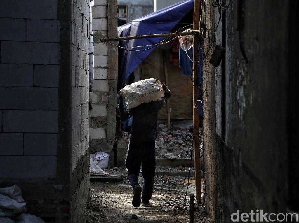 Aceh Masih Termiskin di Sumatera
