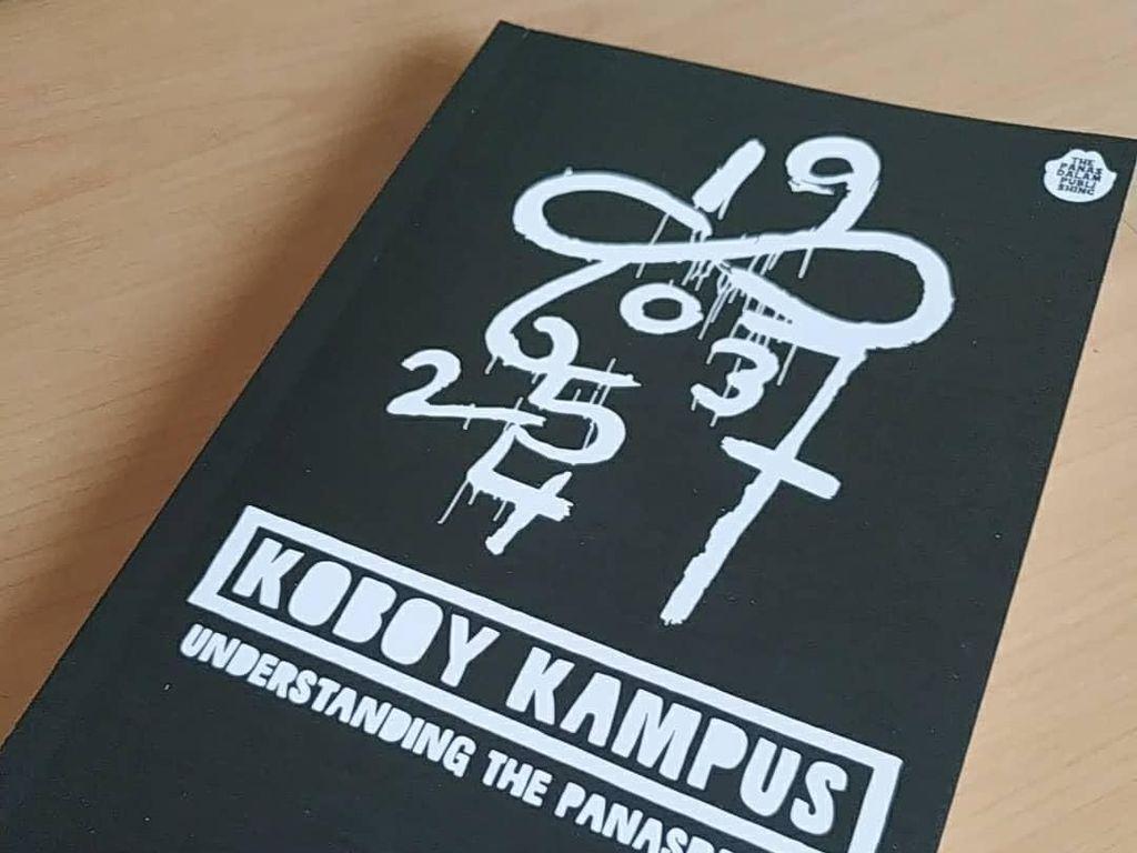 Novel Koboy Kampus Rilis Jelang Penayangan Filmnya