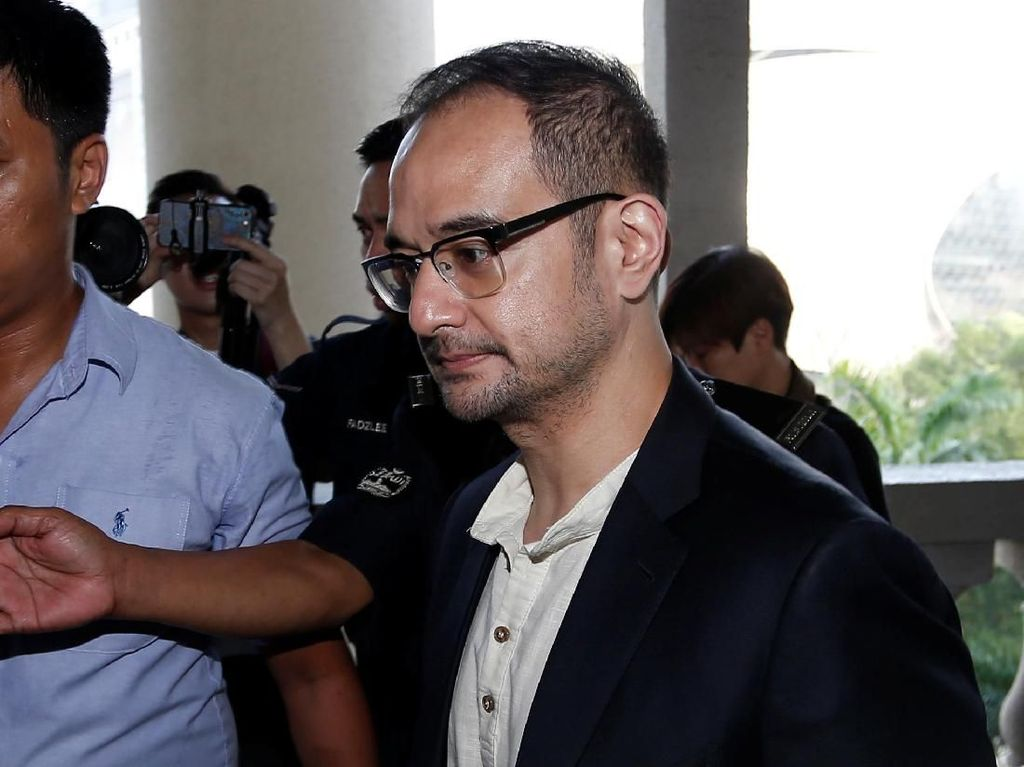 Anak Tiri Najib Razak Didakwa Selewengkan Dana 1MDB Rp 3,4 T