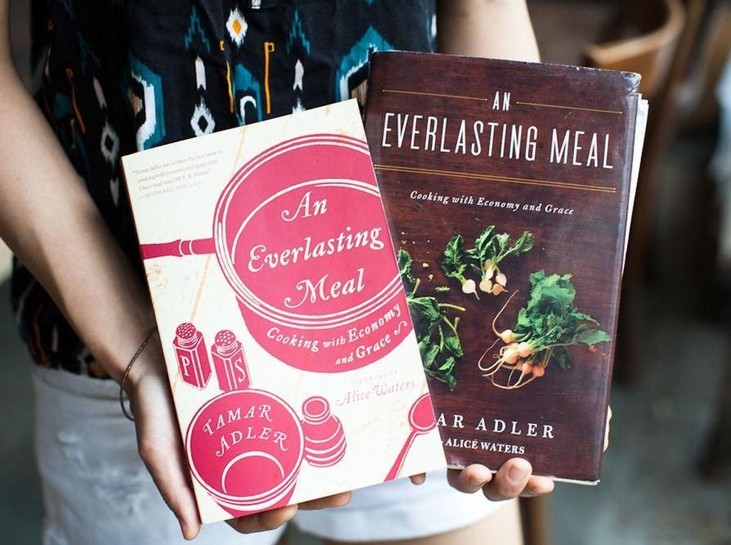 Dear Foodies, Buku Tentang Kuliner dan Makanan Ini Menarik Untuk Dibaca