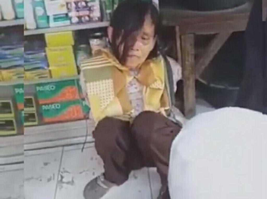 Berita Viral Indramayu-Cirebon: Warga Buru Uang di Sungai dan Nenek Curi Beras