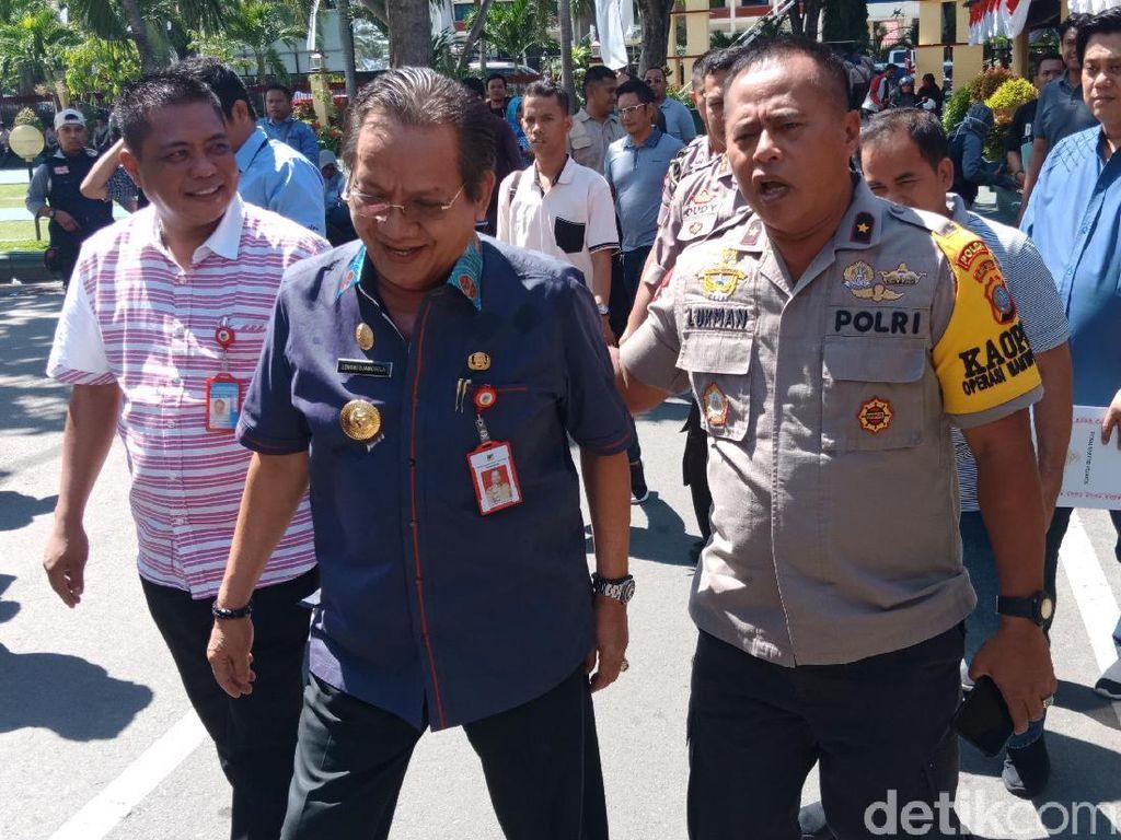 Anggota DPRD Sulteng Jadi Tersangka Dugaan Penyebaran Hoax soal Gubernur
