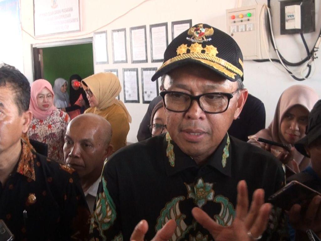 Ichsan Yasin Limpo Meninggal, Gubernur Nurdin Berbelasungkawa