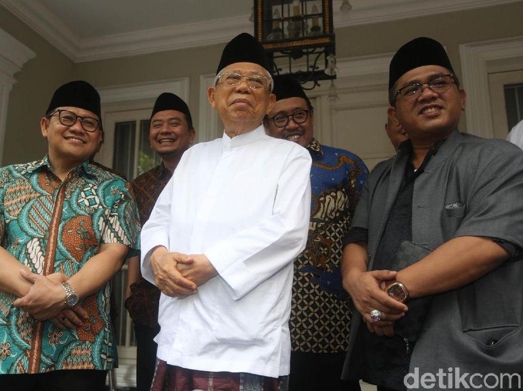 PKB Minta Jatah Menteri untuk Parpol dan NU Dipisah