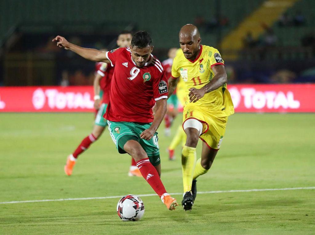 Piala Afrika 2019: Benin Depak Maroko, Senegal Singkirkan Uganda
