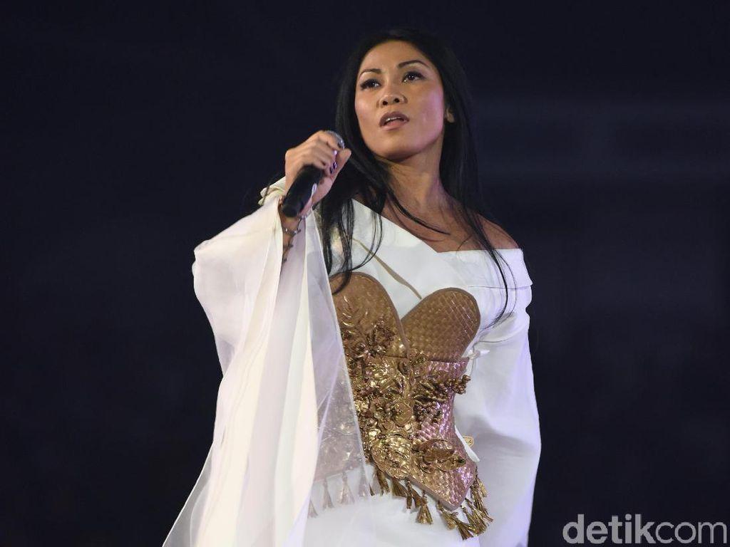 Setelah 4 Tahun, Perfect World Anggun Nangkring Lagi di Chart Billboard