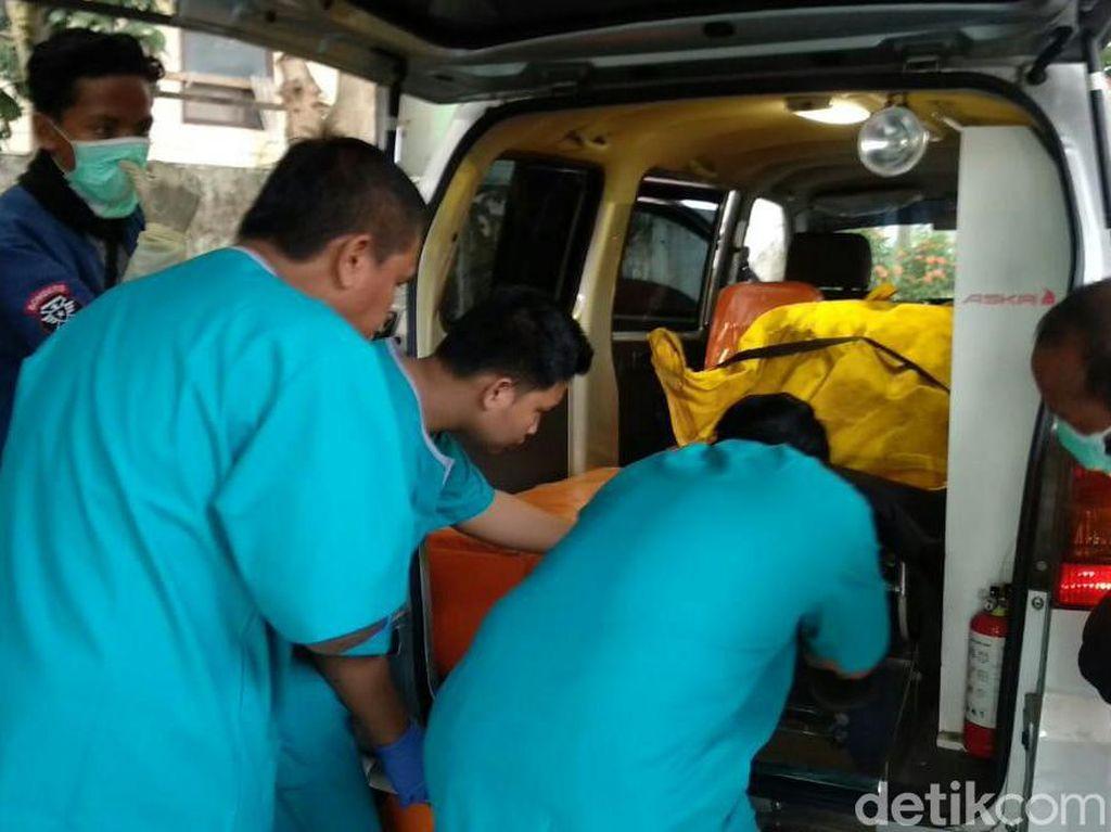 Jenazah Ditemukan di Bukit Piramid Dipastikan Toriq Pelajar yang Hilang