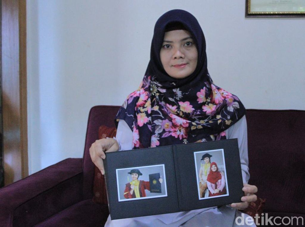 Keluarga Korban Lion Air PK-LQP Asal Bandung Belum Dapat Kompensasi