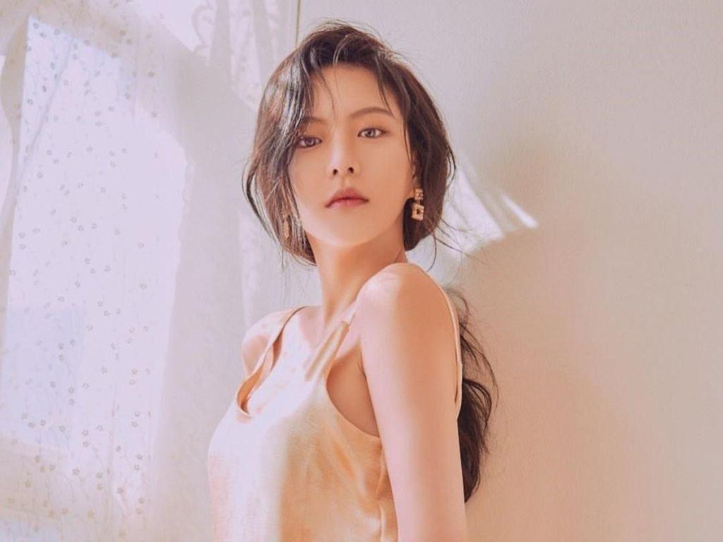 Aktris Korsel Terancam 5 Tahun Bui Gegara Kerang, Rumah Produksi Minta Maaf