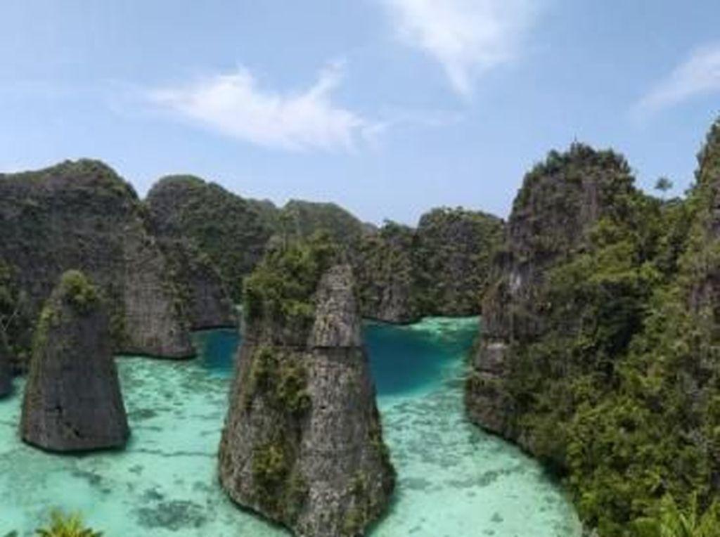 Kemenpar Luncurkan 2 Event untuk Tarik Kunjungan ke Papua Barat