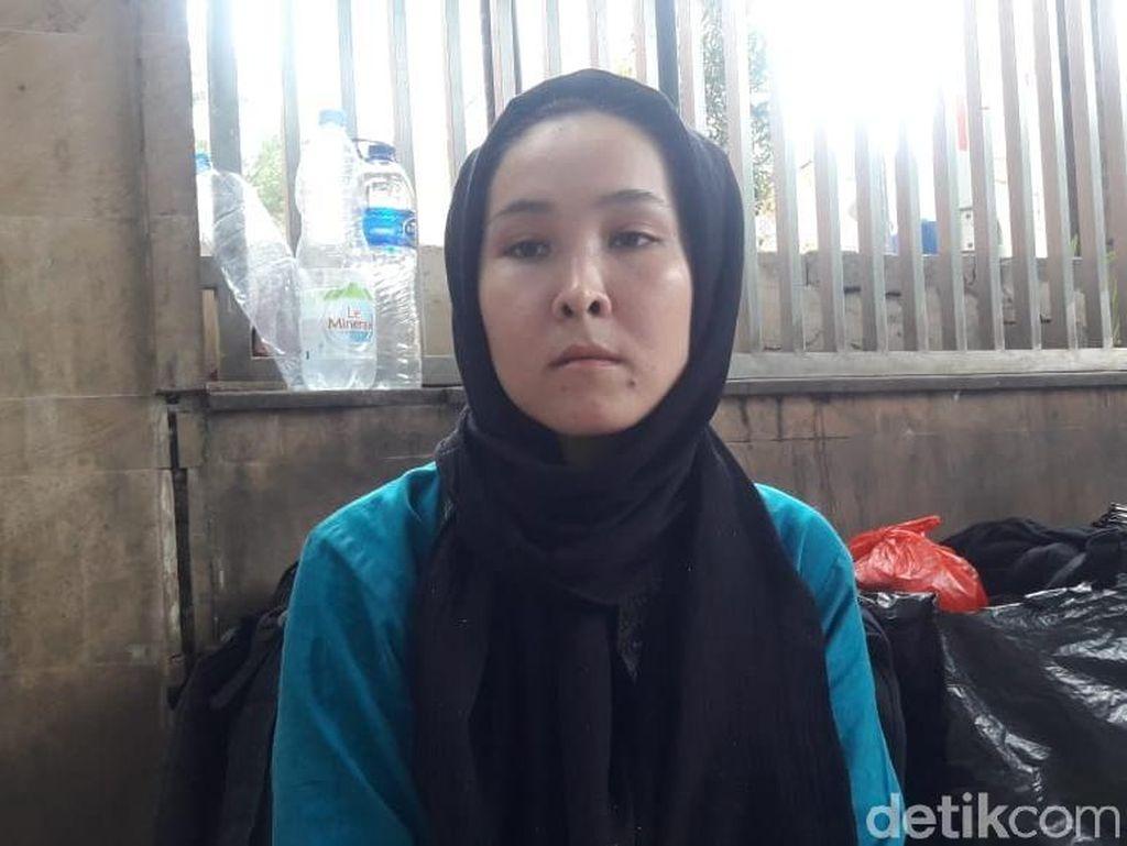 Keluh Kesah Pencari Suaka di Kebon Sirih: Susah Tidur dan Tak Punya Uang