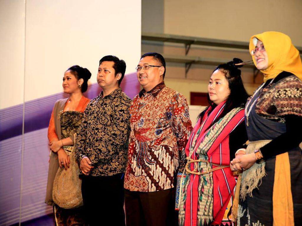 Kembangkan Pariwisata Daerah, Kemenpar Gandeng 400 Kabupaten