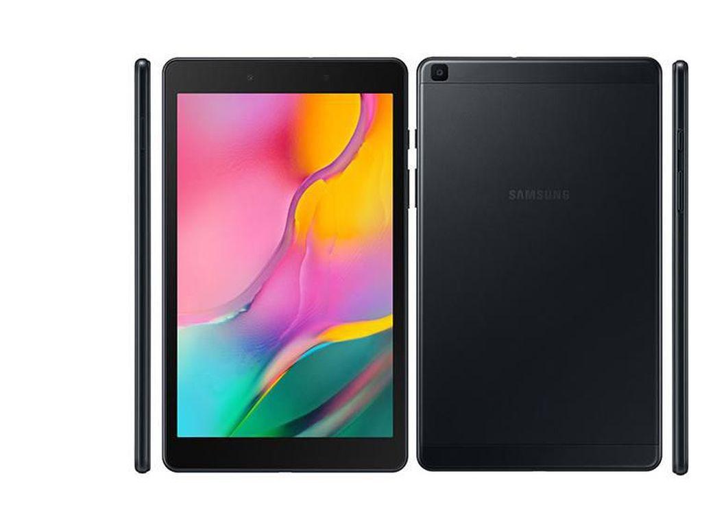 Samsung Rilis Tablet Murah Galaxy Tab A 8 Inch (2019)