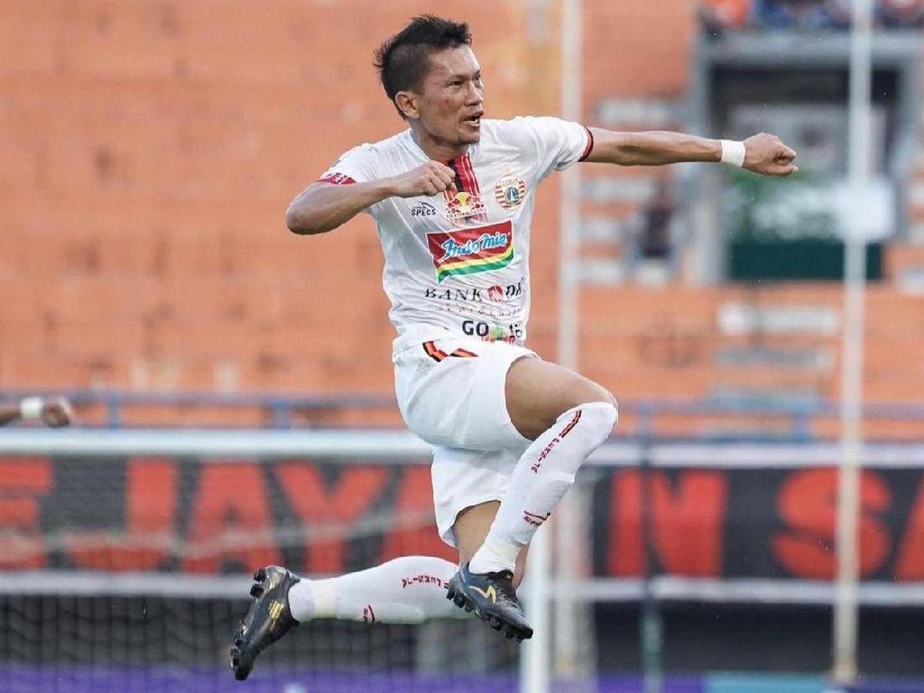 Persija Lolos Final Piala Indonesia, Pelatih: Berkat Kerja Keras Pemain