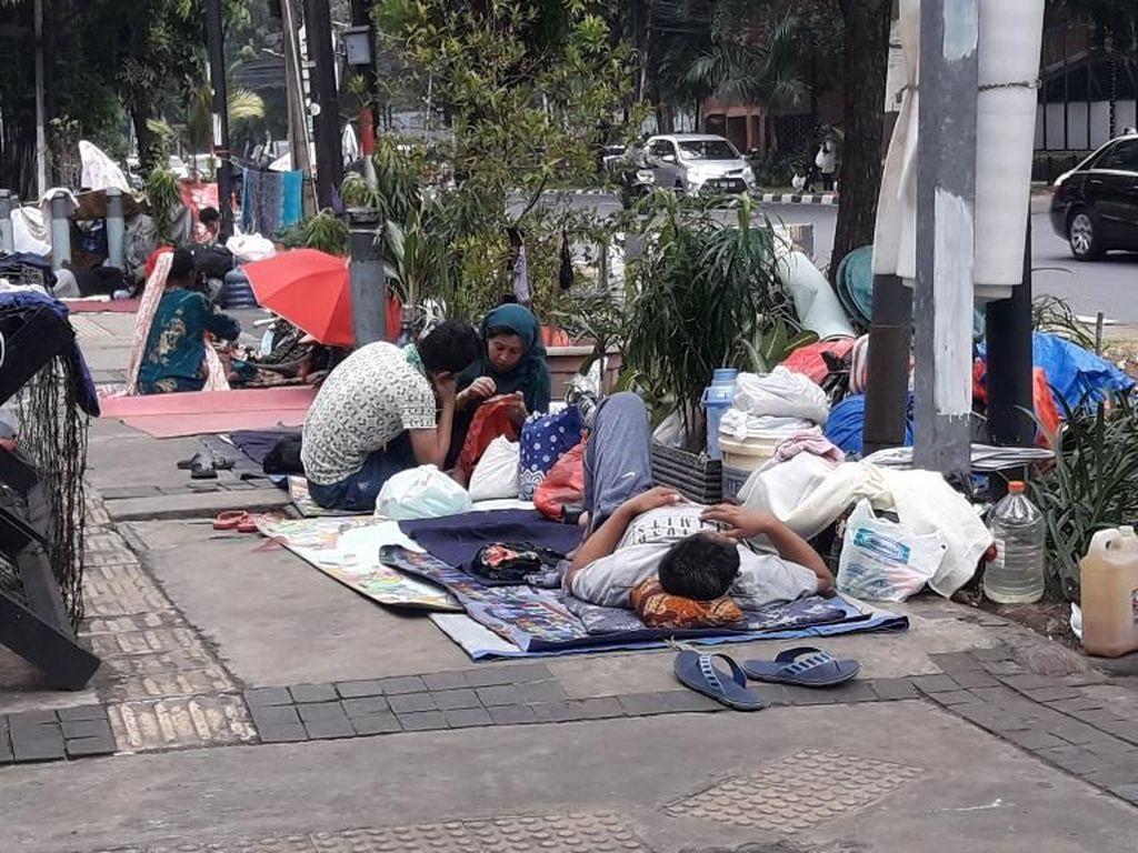 Imigrasi Harap UNHCR Segera Bawa Pencari Suaka Telantar ke Luar Negeri