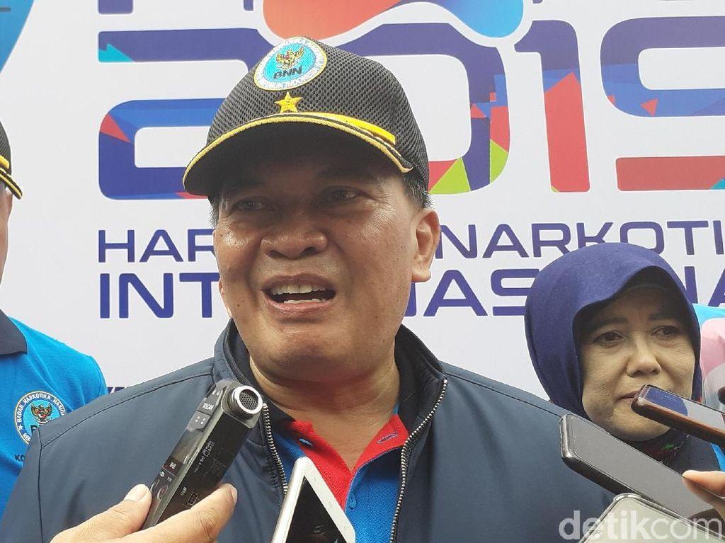 Pemkot Bandung Batalkan Rencana Potong TKD PNS