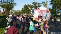 Siswa Sekolah Akan Ramaikan Venue ASEAN School Games di Semarang