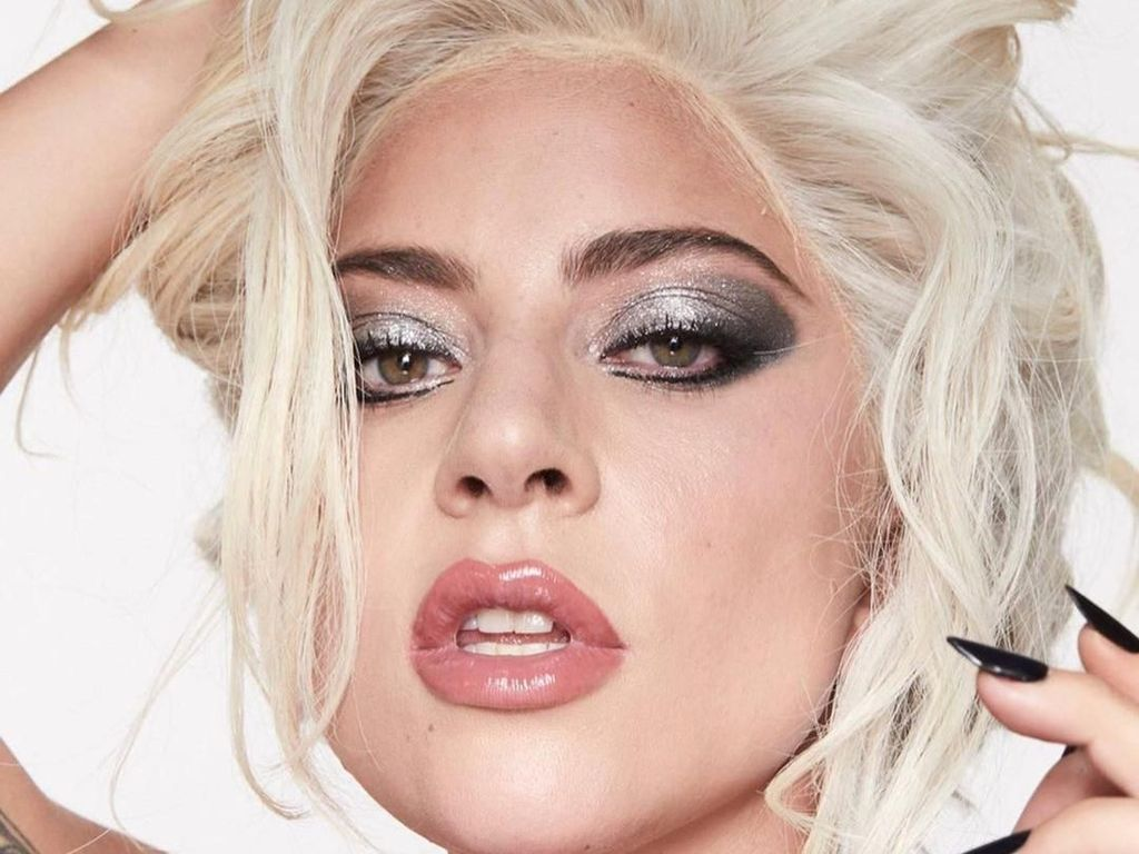 Lady Gaga: Aku Bangga Jadi Anggota ke-5 BLACKPINK