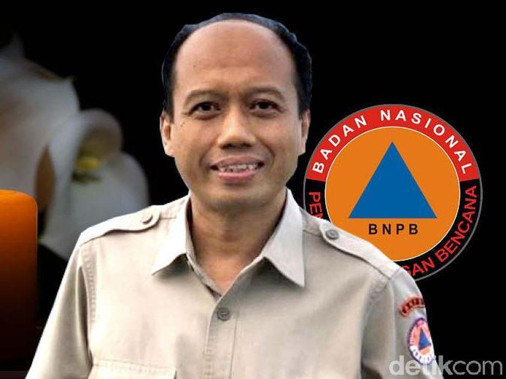 Empati Digital, Warisan untuk para Humas dari Pak Sutopo