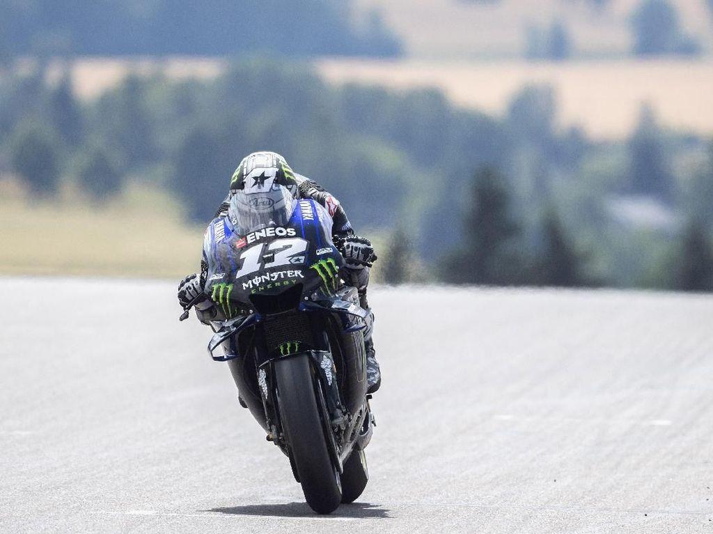 MotoGP Jerman: Buktikan Konsistensimu, Vinales!