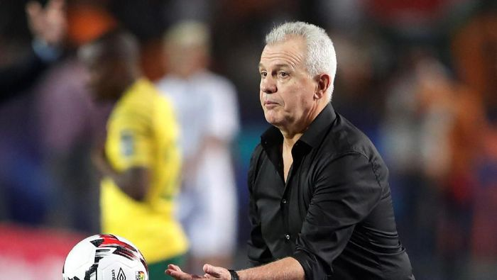 Javier Aguirre dipecat setelah Timnas Mesir tersingkir di 16 besar Piala Afrika (REUTERS/Amr Abdallah Dalsh)