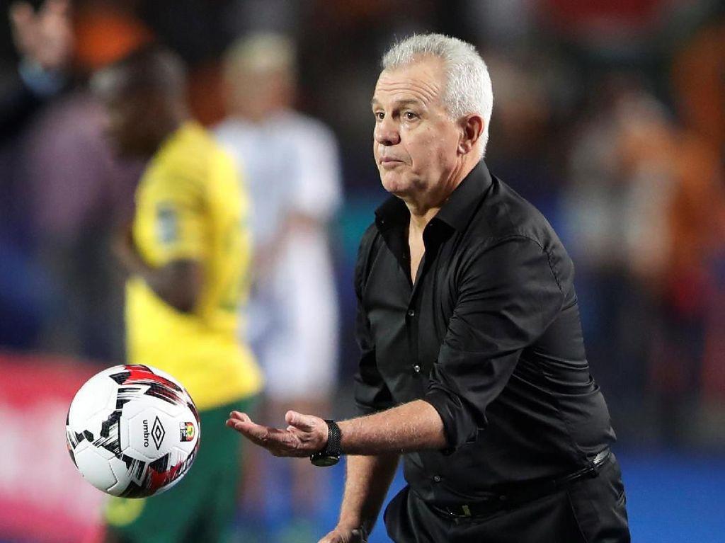 Mesir Tersingkir di Piala Afrika: Pelatih Dipecat, Presiden Asosiasinya Mundur