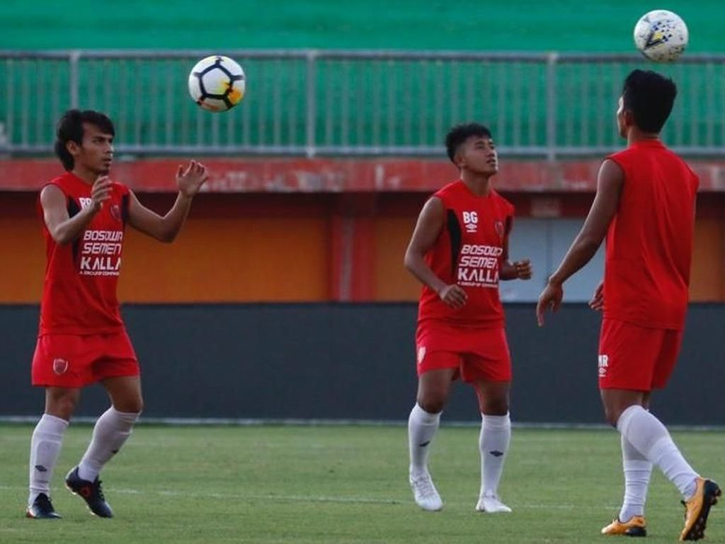 Piala Indonesia: Jangan Bikin Blunder Lagi, PSM