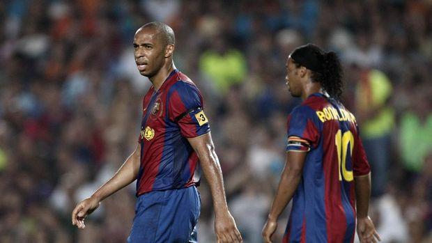 Barcelona Menuju Fantastic Four Jilid 2