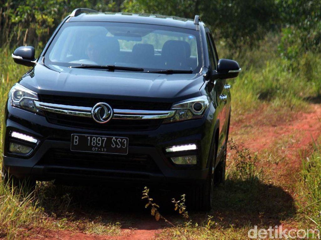 Merek Mobil China Ini Janji Tak Angkat Kaki dari Indonesia