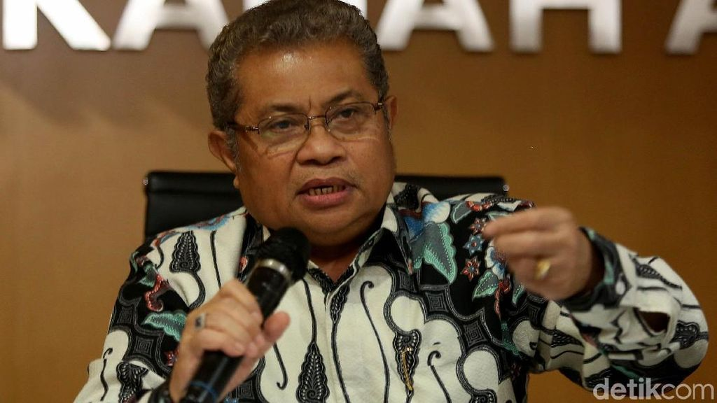 MA Buka Suara Terkait Putusan PK Baiq Nuril
