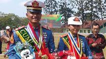Ini Lulusan Akmil Peraih Adhi Makayasa dan Anindya Wiratama