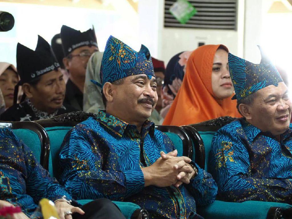 Kembangkan Wisata Banyuwangi sampai Bandung, Ini Saran Menpar