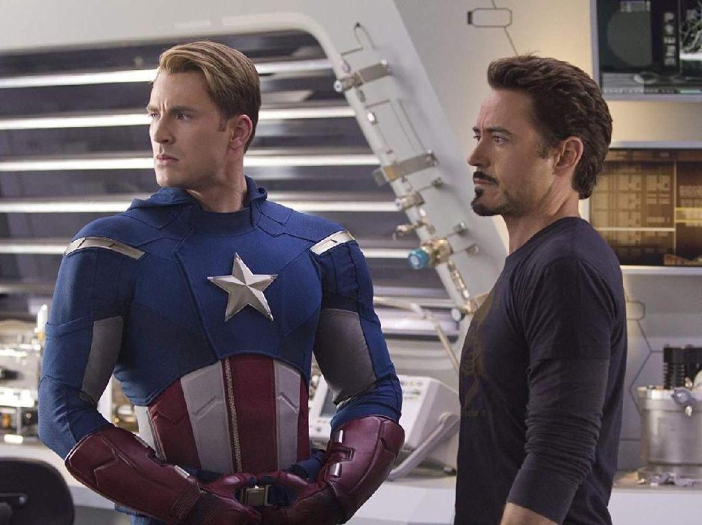6 Bagian Hilang Avengers: Endgame Akhirnya Dirilis