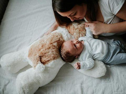 Growth Spurt, Periode Bayi Menyusu Lebih Sering dari Biasanya