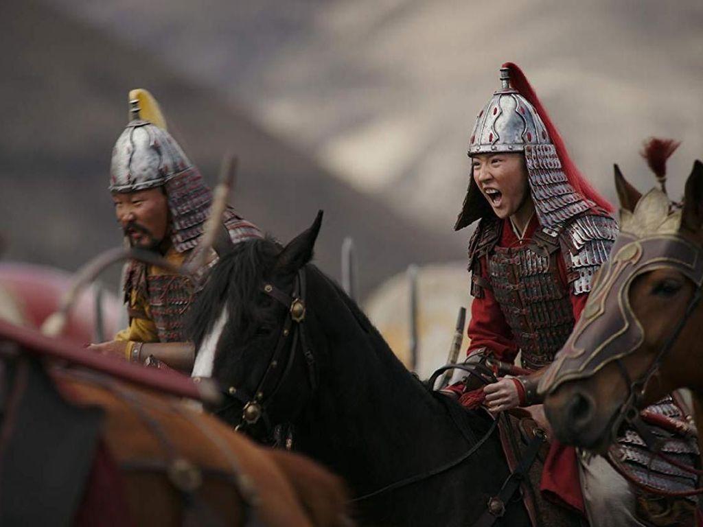 Mulan Dirilis Streaming, Disney Tuai Kritikan